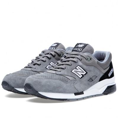 acheter new balance grise