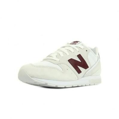 basket new balance blanc