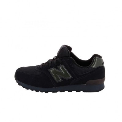 basket new balance kl574 noir