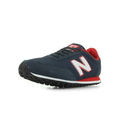 basket new balance u410 rouge