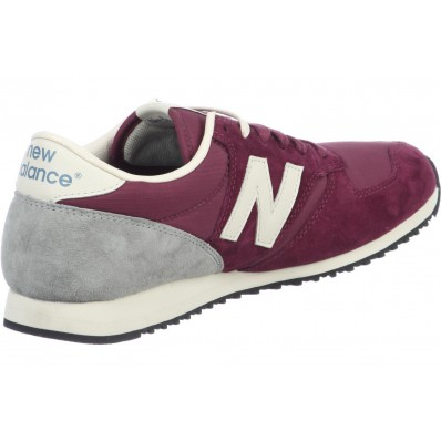 basket new balance u420 bordeaux