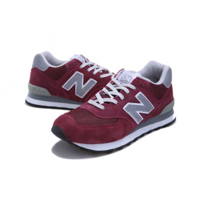 chaussure new balance noir et rouge
