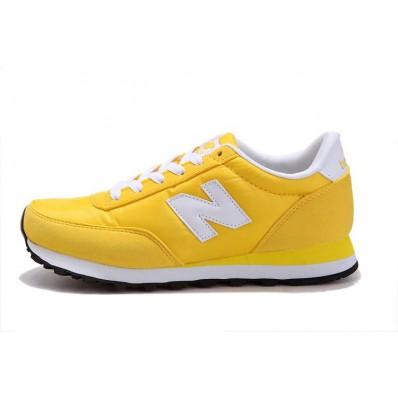 chaussures new balance jaune