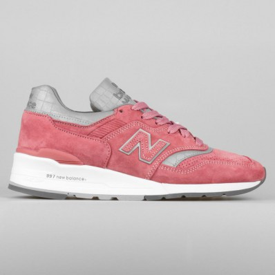 concepts x new balance m997 rose