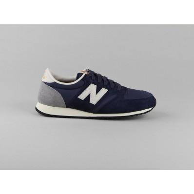 les new balance u420 bleu