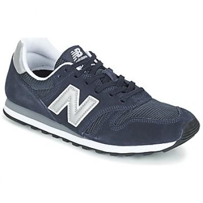 new balance 373 bleu et noir