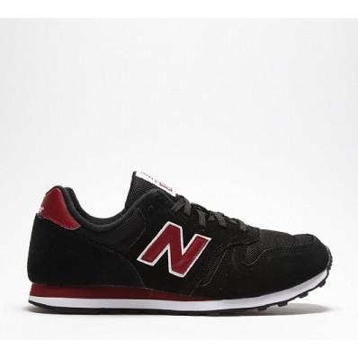 new balance 373 rouge et noir