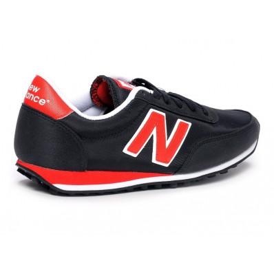 new balance 410 rouge et noir
