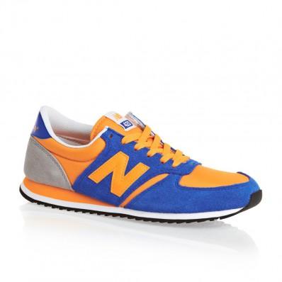 new balance 420 bleu jaune