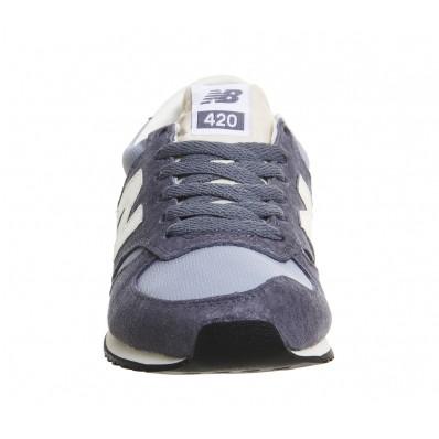 new balance 420 bleu pastel