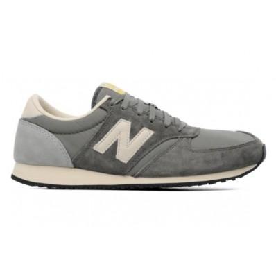 new balance 420 gris noir
