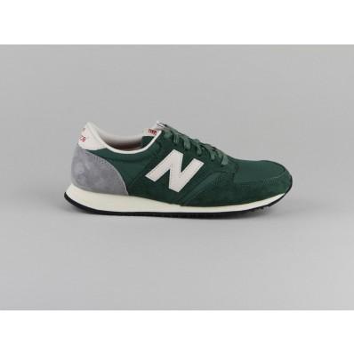 new balance 420 noir vert