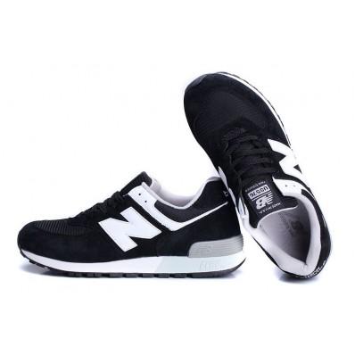 new balance 576 noir et blanc femme