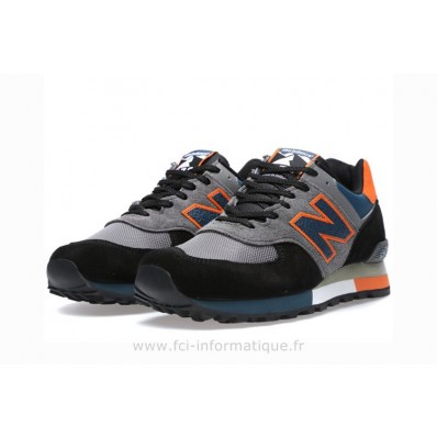 new balance 576 noir pas cher