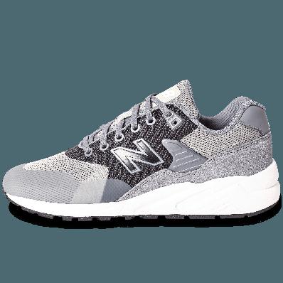 new balance 580 gris femme