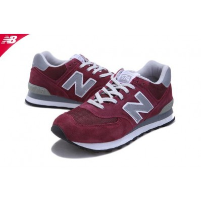 new balance 670 bordeaux homme