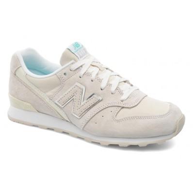new balance 996 beige et rose