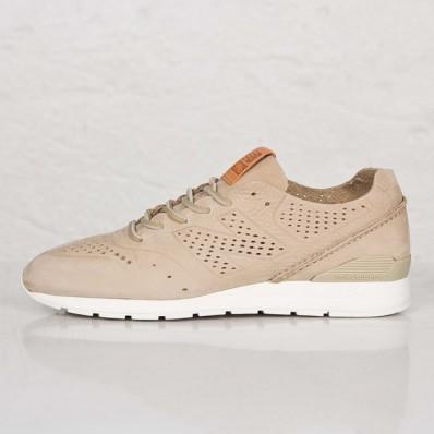 new balance 996 beige sneaker trainers
