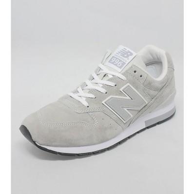 new balance 996 blanc gris