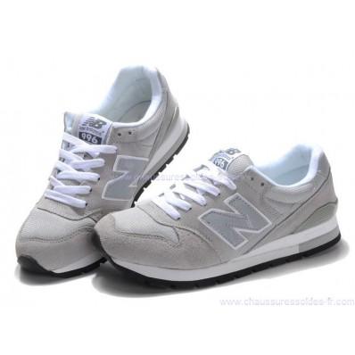 new balance 996 gris femme