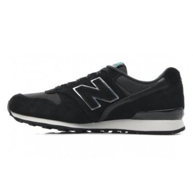 new balance 996 noir argent