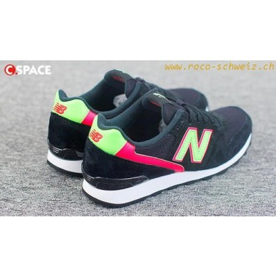 new balance 996 rose vert
