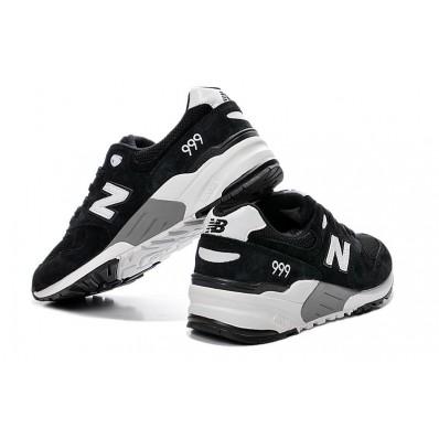 new balance 999 noir et blanche