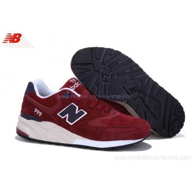 new balance 999 noir et rouge