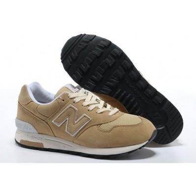 new balance beige pas cher