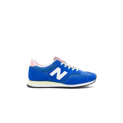 new balance bleu dur