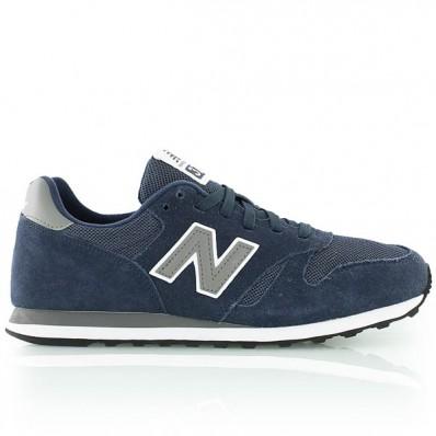 new balance bleu et gris