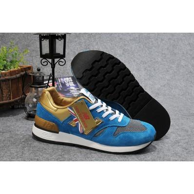 new balance bleu gold