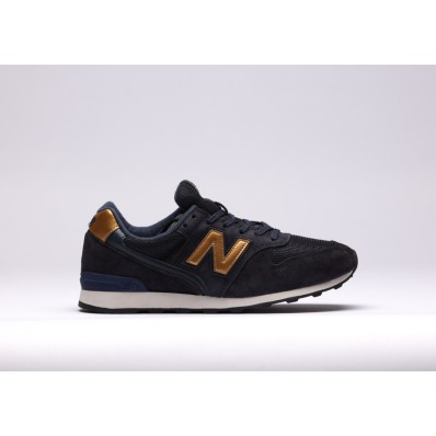new balance bleu gold 996