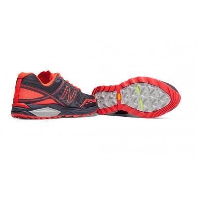 new balance chaussures mt 1210 v2 d gris orange homme