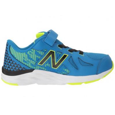 new balance couleur bleu