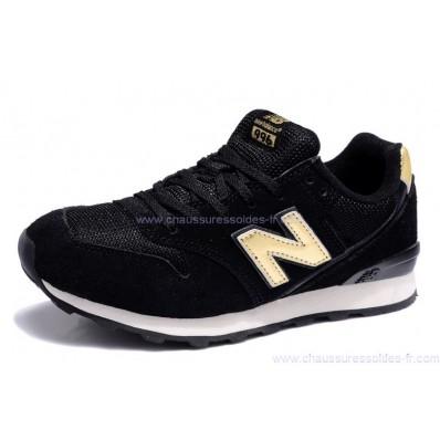 new balance femmes 996 noir