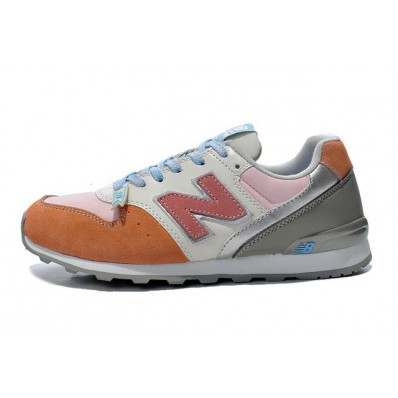 new balance femme 996 orange
