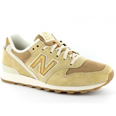new balance femmes beige or