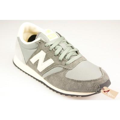 new balance femme gris 420