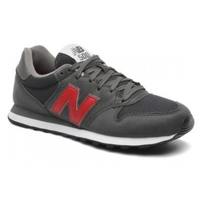 new balance gm500 gris