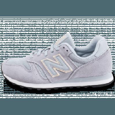 new balance gris clair