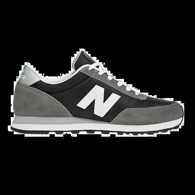 new balance gris et noir