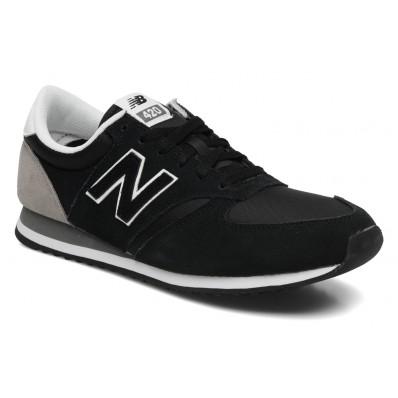new balance gris et noir 420