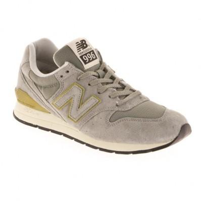 new balance gris et or