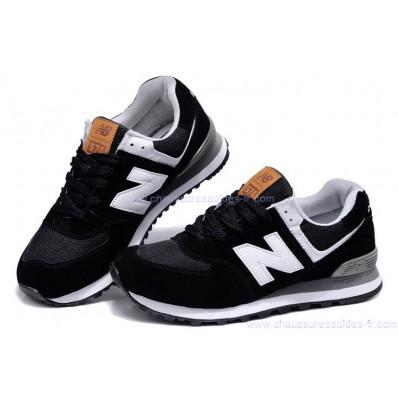 new balance gris noir blanc