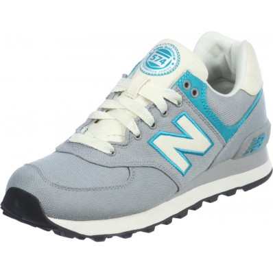new balance gris turquoise