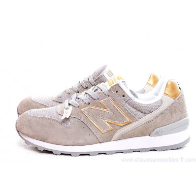 new balance grise soldes
