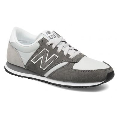 new balance grise u420