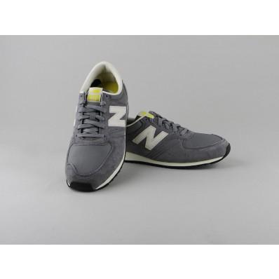new balance grise u420 femme