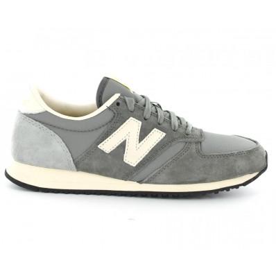 new balance grise vintage